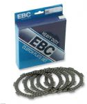 SPEED TRIPLE Efi 1997-01: EBC Clutch Kit CK-5589
